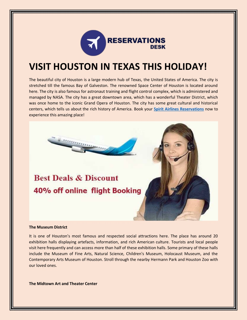 visit houston in texas this holiday l.