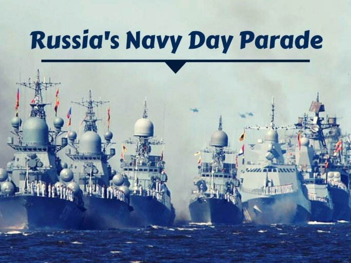 russia s navy day parade n.