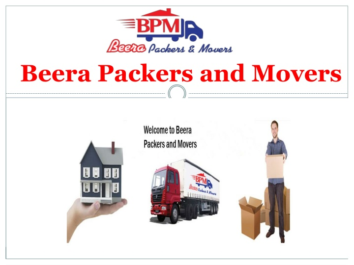 beera packers and movers n.