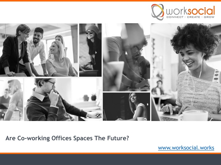 are co working offices spaces the future n.