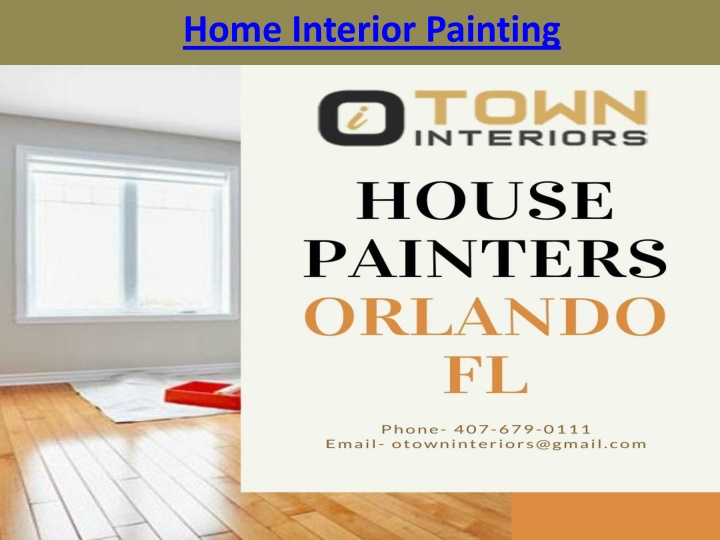 home interior painting n.