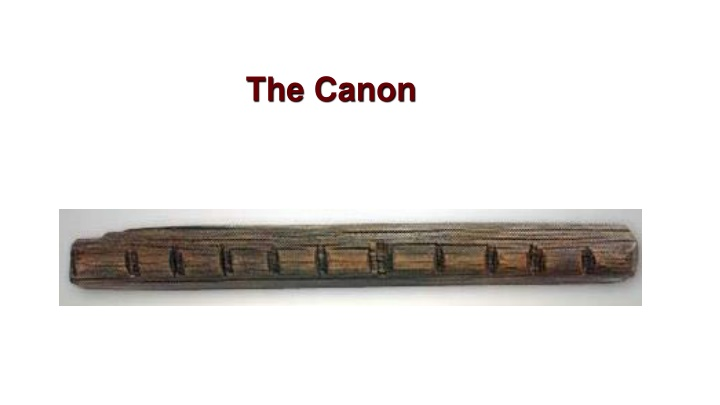 the canon n.