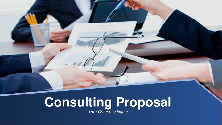 consulting proposal your company name n.