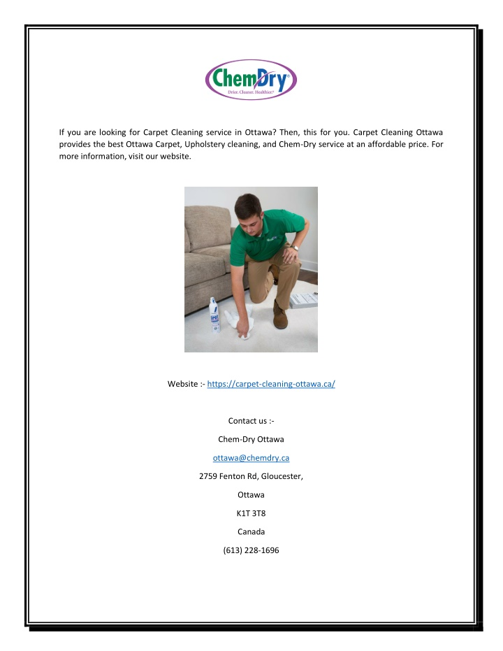 if you are looking for carpet cleaning service n.
