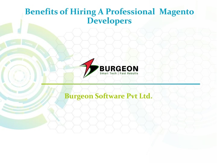 benefits of hiring a professional magento developers n.