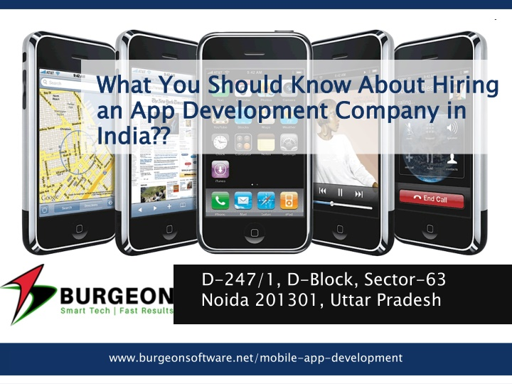 what you should know about hiring an app development company in india n.