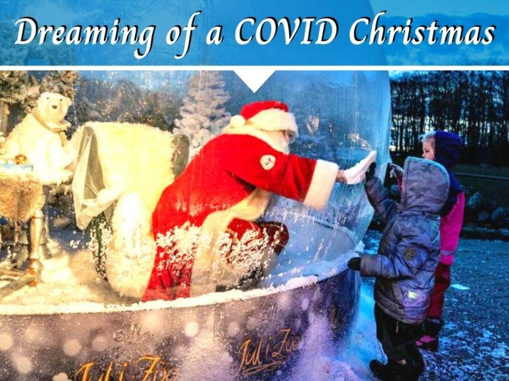 dreaming of a covid christmas n.