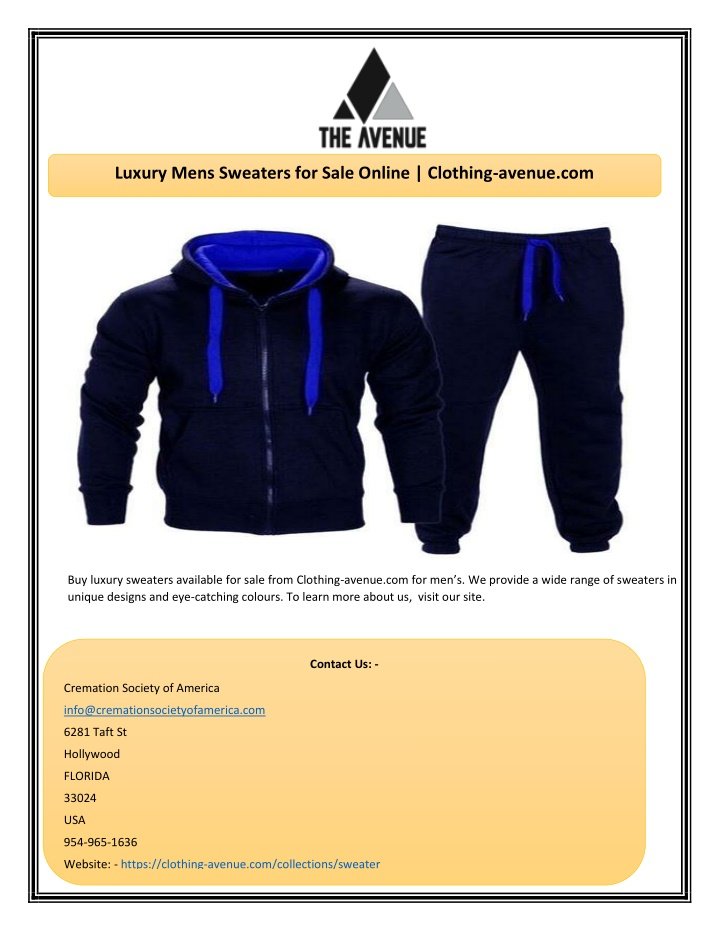 luxury mens sweaters for sale online clothing n.