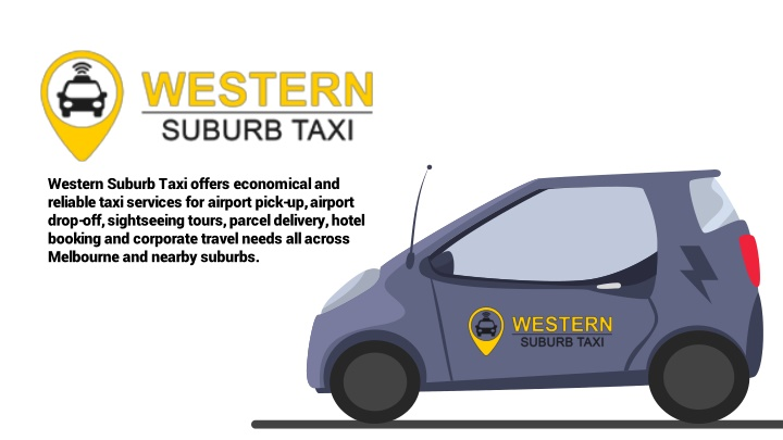 western suburb taxi offers economical n.