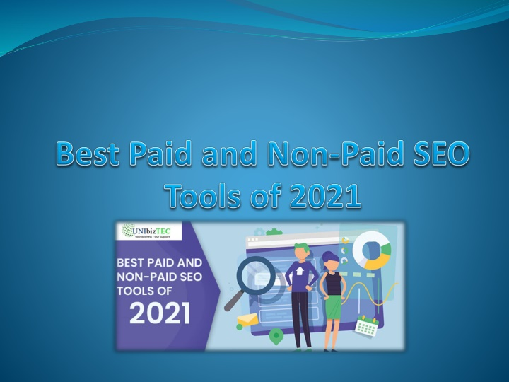 best paid and non paid seo tools of 2021 n.