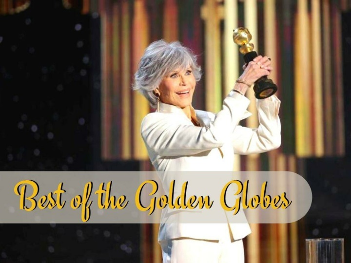 best of the golden globes n.