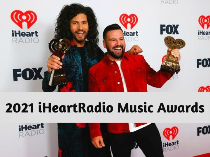 best of the iheartradio music awards n.