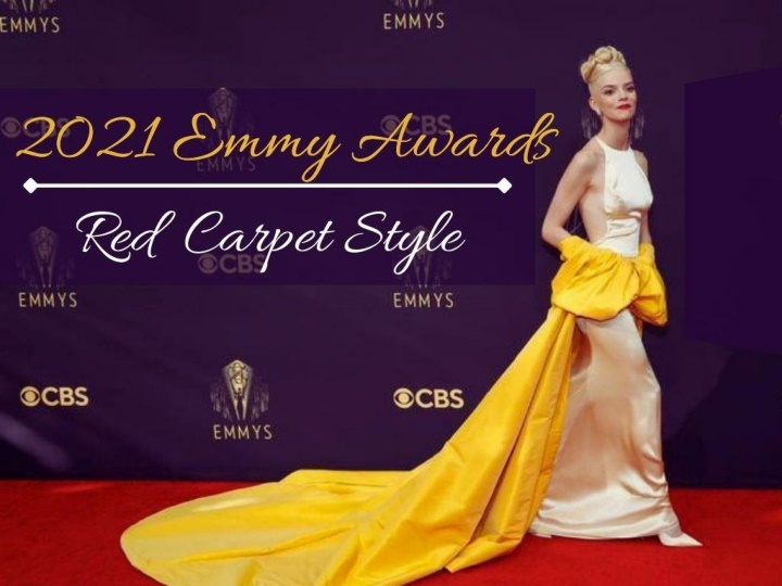 emmy awards red carpet style n.