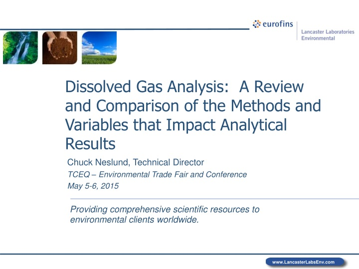 dissolved gas analysis a review and comparison n.