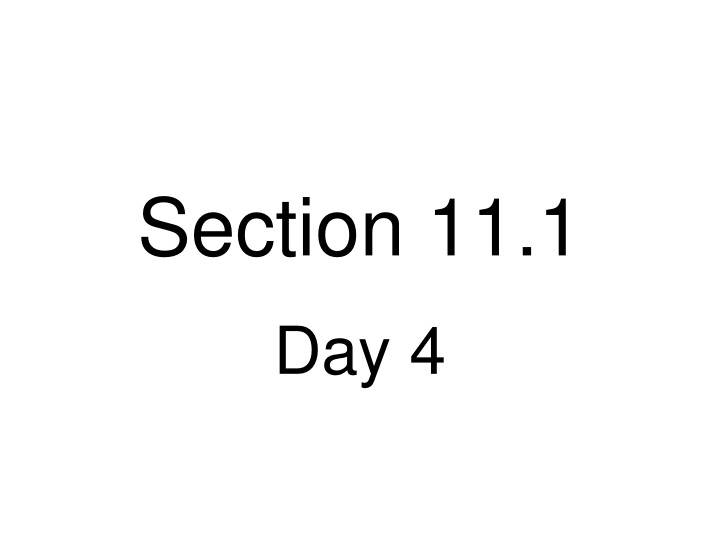 section 11 1 n.