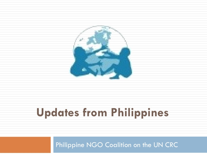 updates from philippines n.