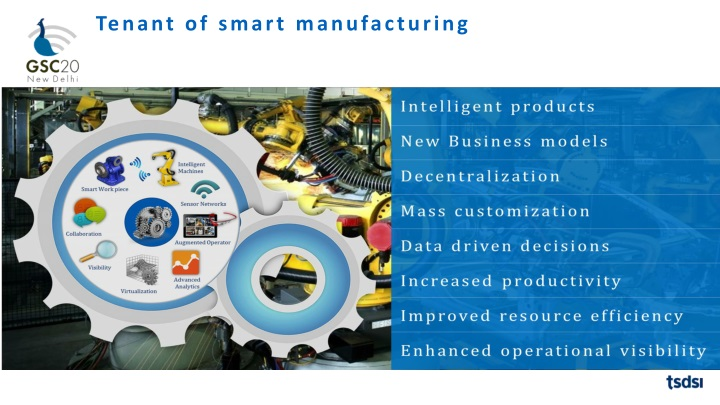 tenant of smart m anufacturing n.