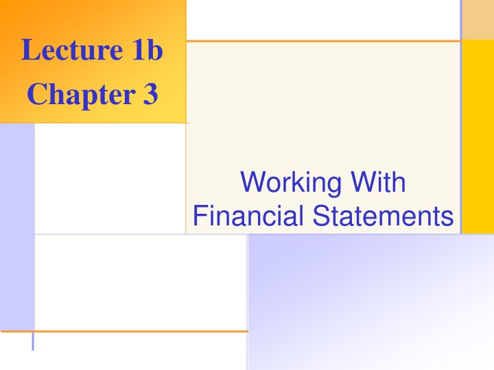 lecture 1b chapter 3 n.