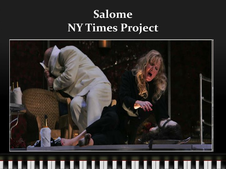 salome ny times project n.