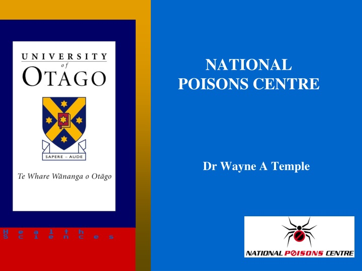 national poisons centre n.