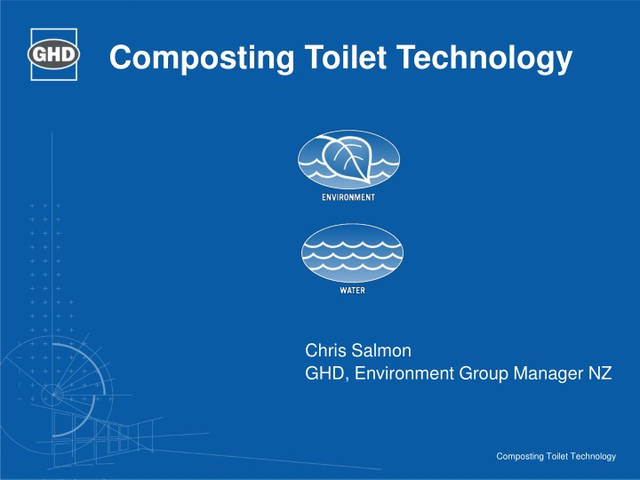 composting toilet technology n.
