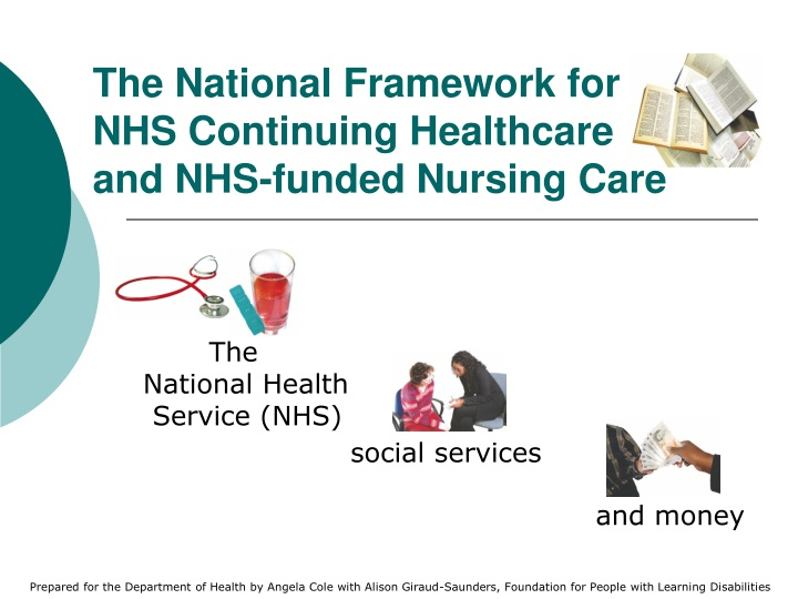 the national framework for nhs continuing healthcare and nhs funded nursing care n.