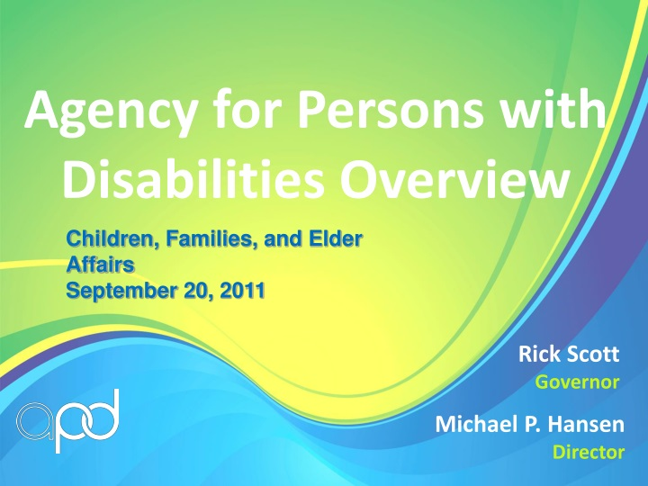 agency for persons with disabilities overview n.
