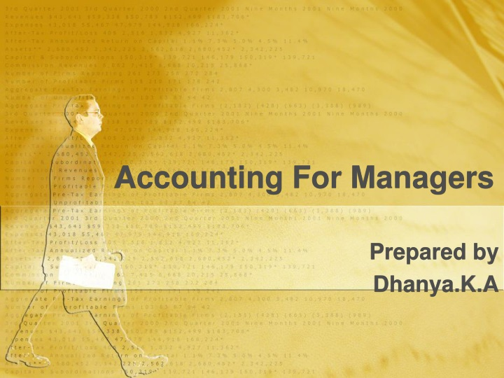 accounting for managers n.