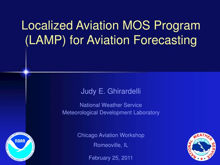 localized aviation mos program lamp for aviation n.