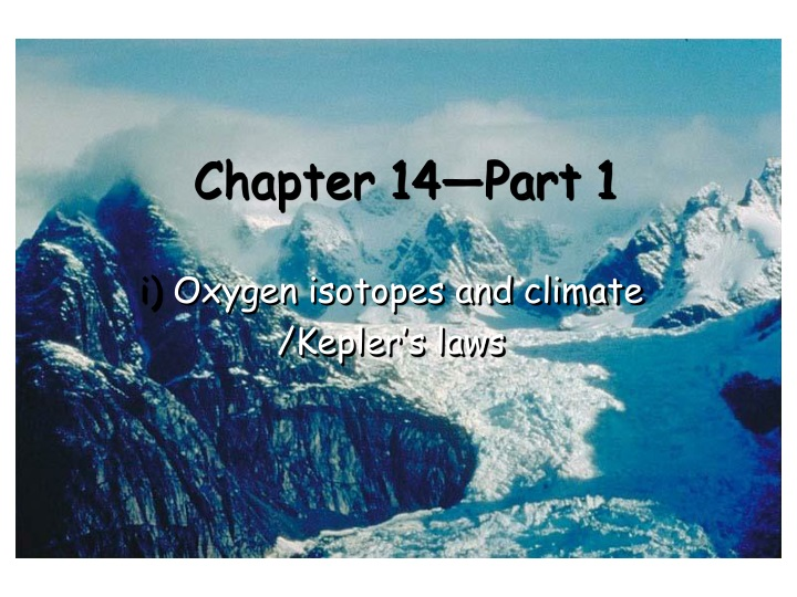 chapter 14 part 1 n.