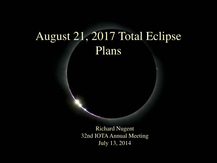 august 21 2017 total eclipse plans n.