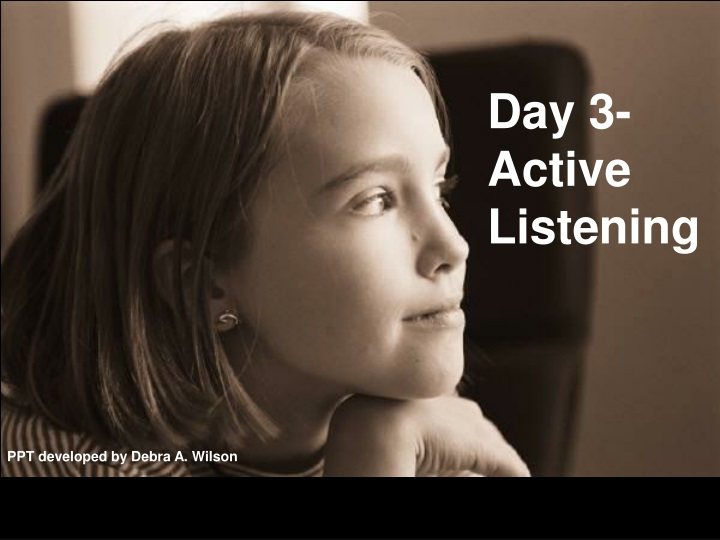 day 3 active listening n.