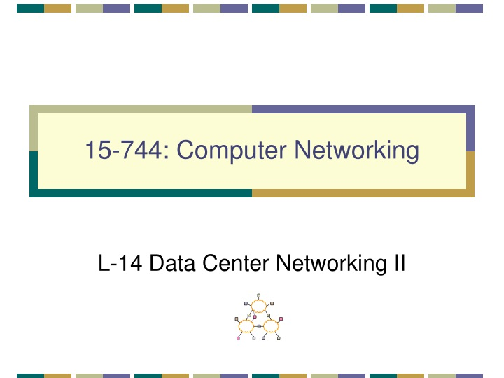 15 744 computer networking n.