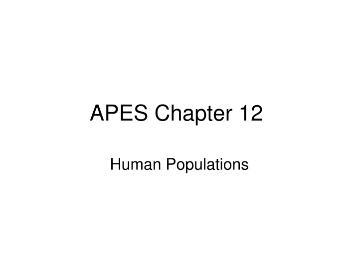 apes chapter 12 n.