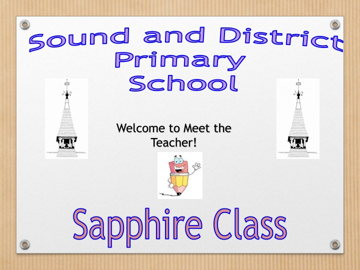 sound and district primary school n.