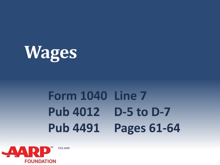 wages n.