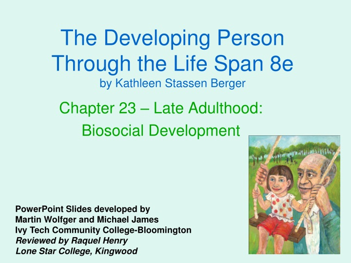 the developing person through the life span 8e by kathleen stassen berger n.