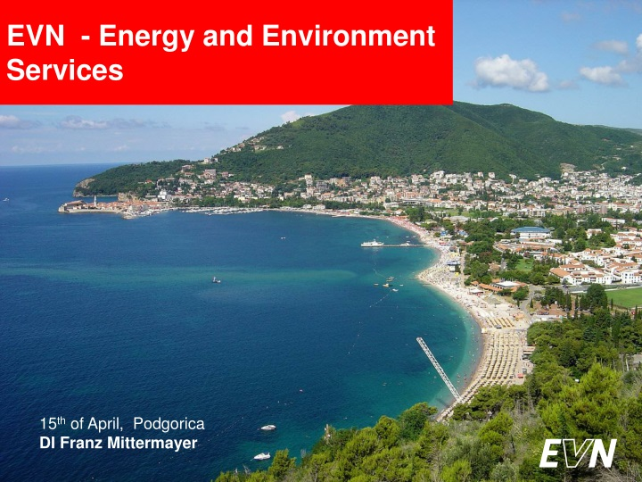 evn energy and environment services n.