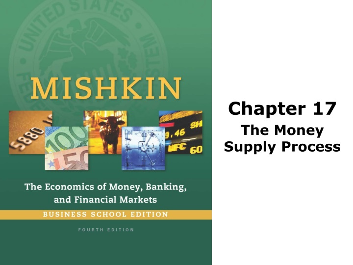 chapter 17 the money supply process n.