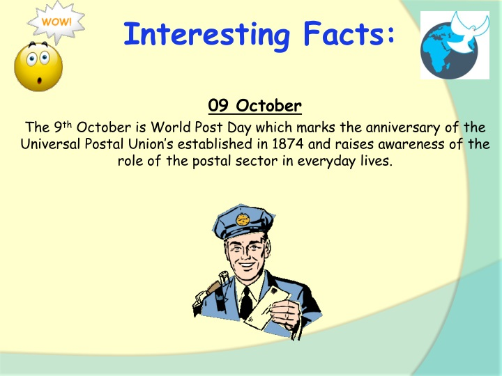 interesting facts n.