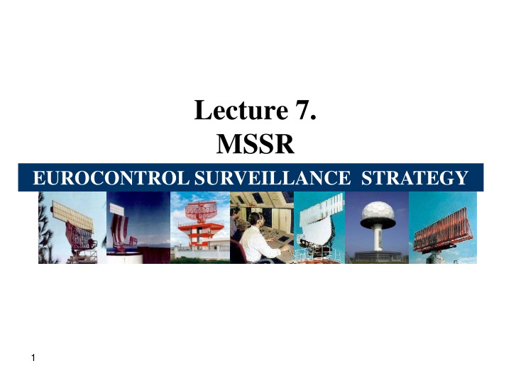 lecture 7 mssr n.