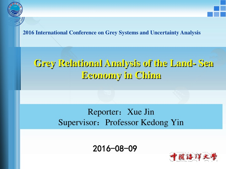 2016 international conference on grey systems n.