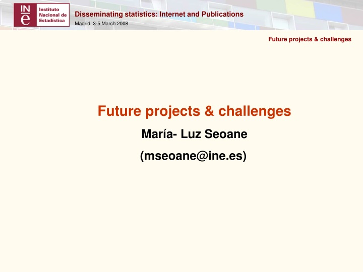 future projects challenges n.