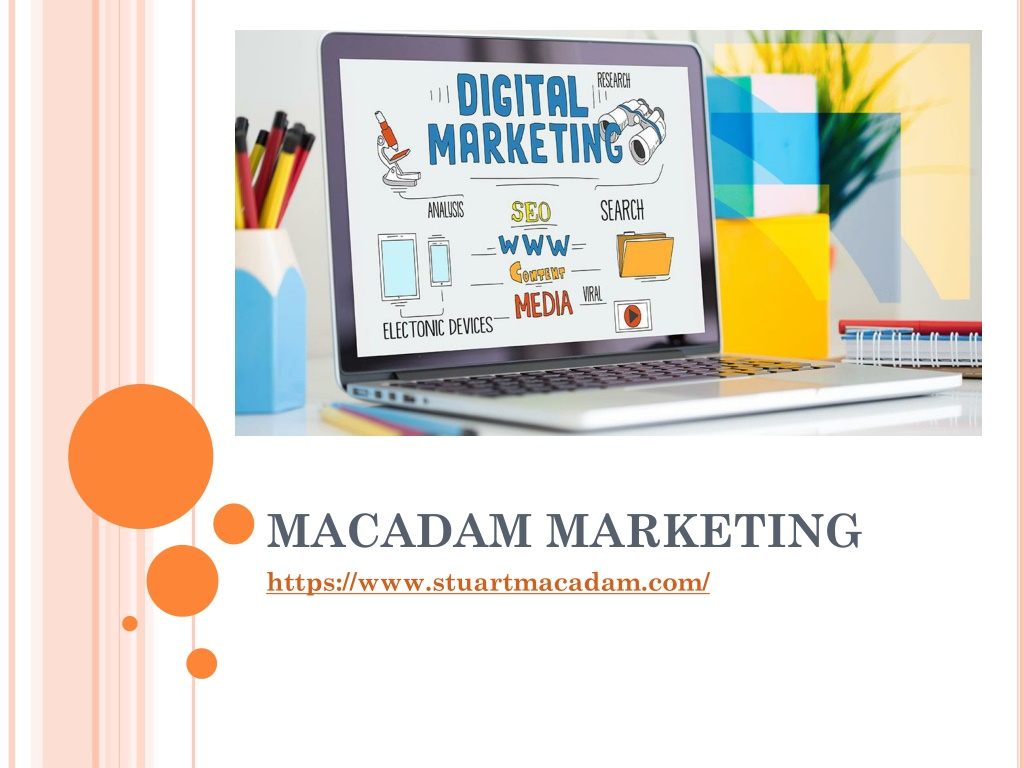 macadam marketing l.