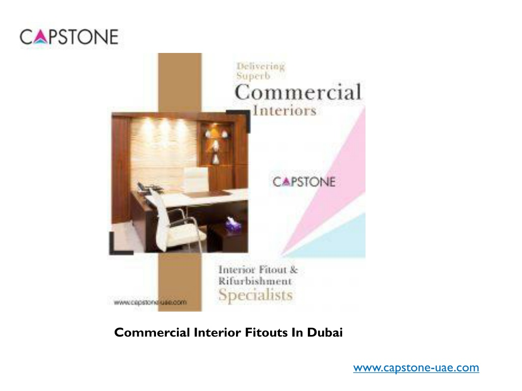 commercial interior fitouts in dubai l.