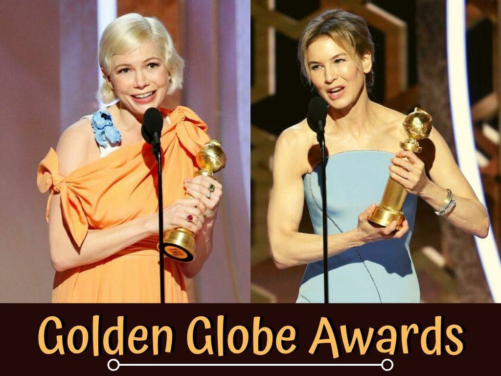 best of the golden globes l.