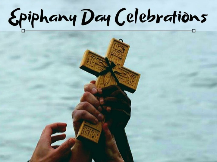 epiphany day celebrations n.