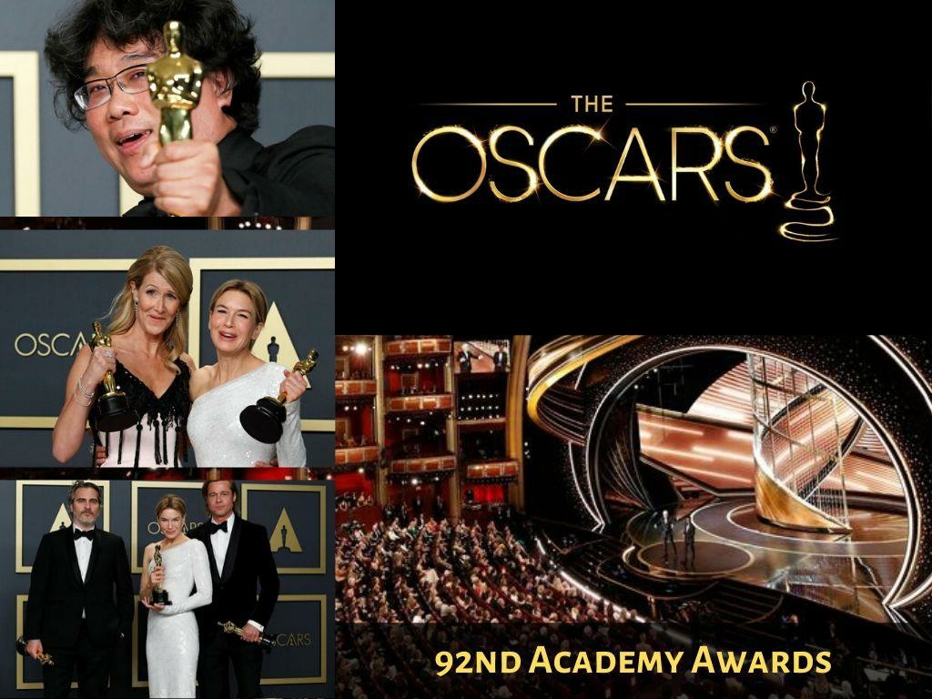 best of the oscars l.