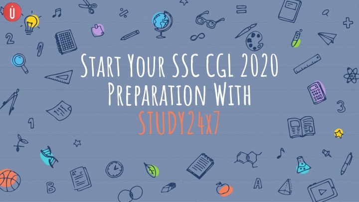 start your ssc cgl 2020 preparation with study24x7 n.