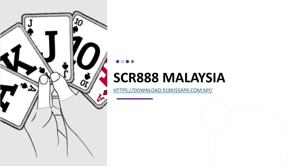 scr888 malaysia l.